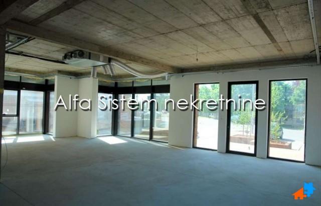 Poslovni prostor Zemun 2570 EUR