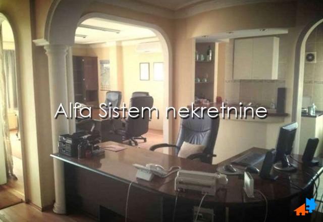 Poslovni prostor Cerak vinogradi 300 EUR