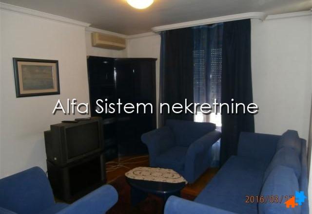 Stan Trosoban Centar Savski Venac 500 EUR