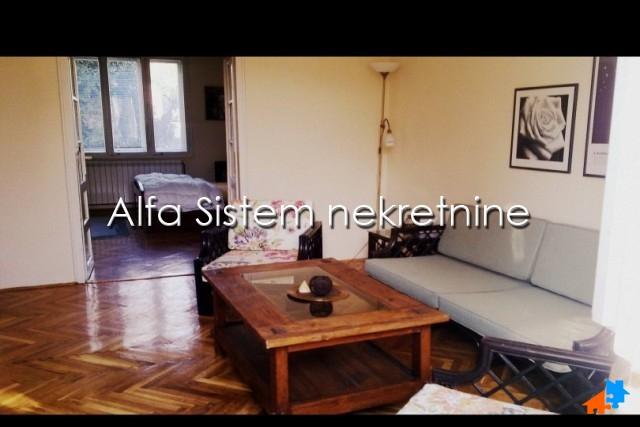 Stan Dvoiposoban Dedinje 600 EUR