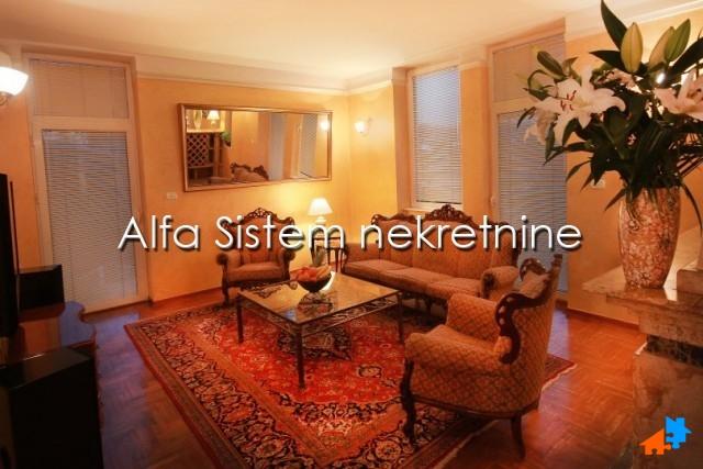 Kuća Dedinje 10000 EUR