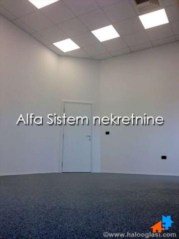 Poslovni prostor Zemun 990 EUR