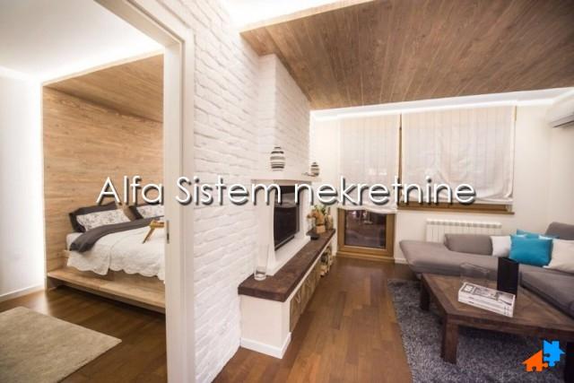 Stan Dvosoban Novi Beograd Blok A 1500 EUR