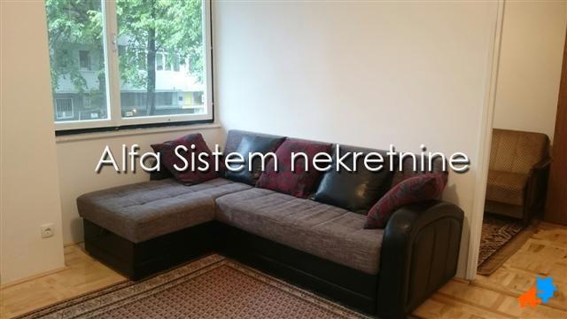 Stan Dvoiposoban Vračar 330 EUR