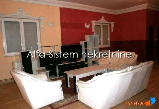 Stan Trosoban Višnjička banja 225 EUR