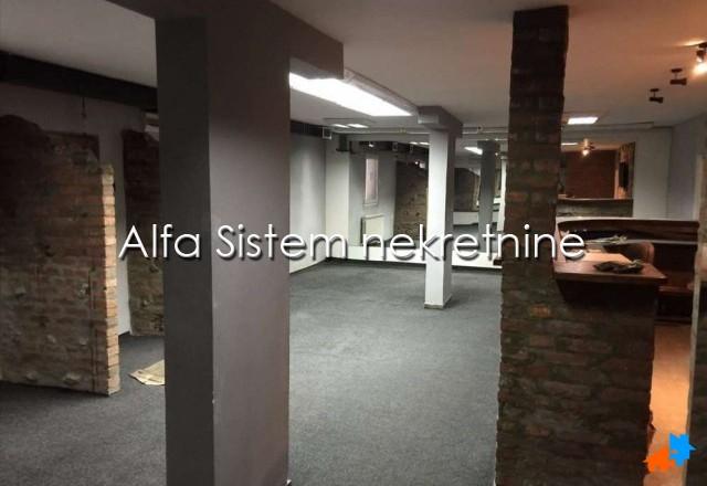 Poslovni prostor Zvezdara 300 EUR
