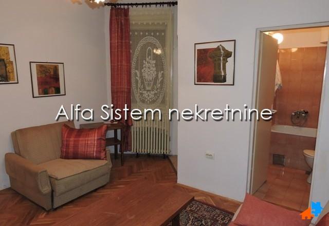 Stan Garsonjera Centar Strogi Centar 170 EUR