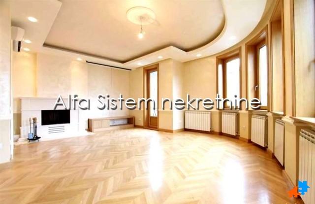 Stan Petosoban Vračar 2500 EUR