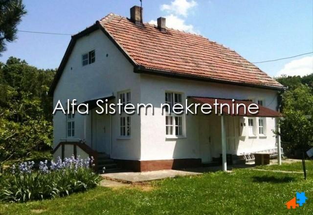 Kuća Banovo brdo 380 EUR