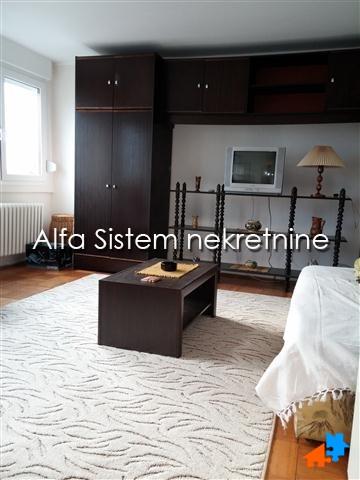 Stan Jednosoban Konjarnik 170 EUR