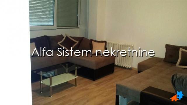Stan Jednosoban Dedinje 300 EUR