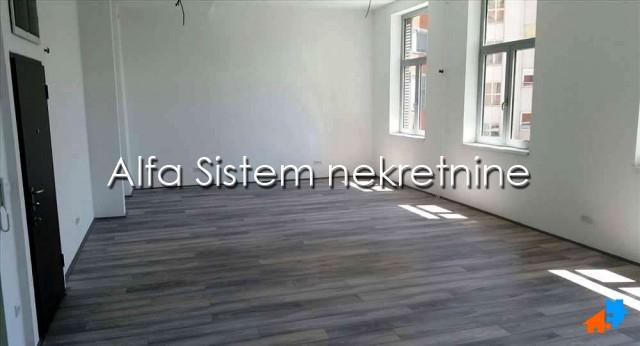 Poslovni prostor Dorćol 1450 EUR