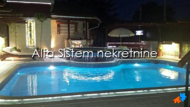 Kuća Banjica 3000 EUR