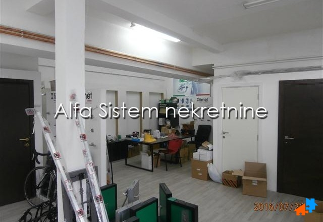 Poslovni prostor Vidikovac 400 EUR