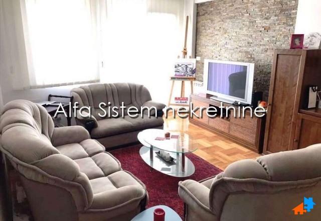 Stan Trosoban Voždovac 620 EUR