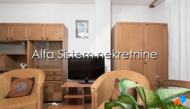 stan,Novi Beograd - Blokovi,270 EUR Agencijski ID:28491