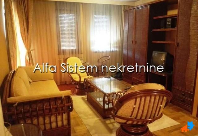 Stan Dvosoban Hotel Jugoslavija 570 EUR