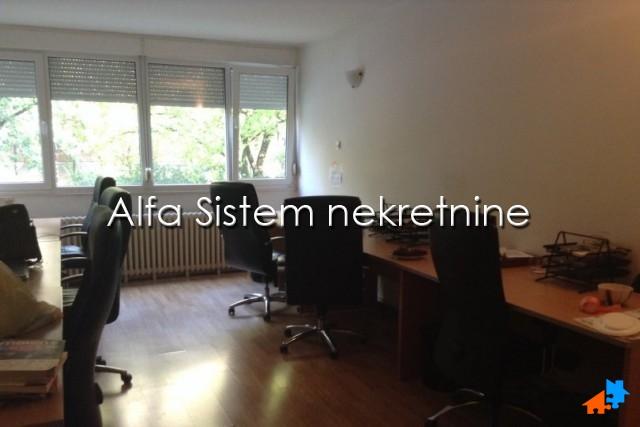Stan Trosoban Novi Beograd Merkator 350 EUR