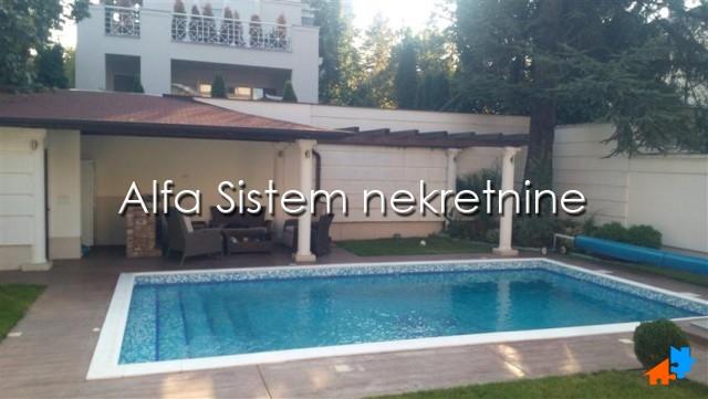 Kuća Dedinje 5000 EUR