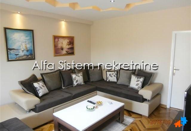 Stan Dvosoban Senjak 450 EUR