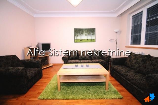 Stan Trosoban Centar Palilula 450 EUR