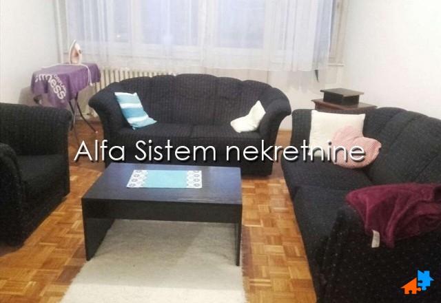 Stan Dvoiposoban Novi Beograd Blokovi 250 EUR