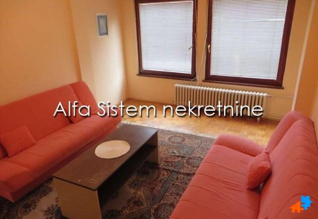 Stan Dvosoban Novi Beograd Blokovi 260 EUR