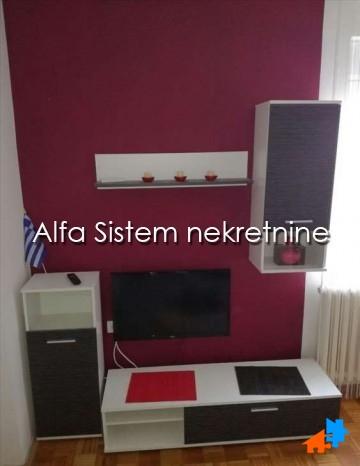 Stan Dvosoban Bežanijska Kosa 300 EUR