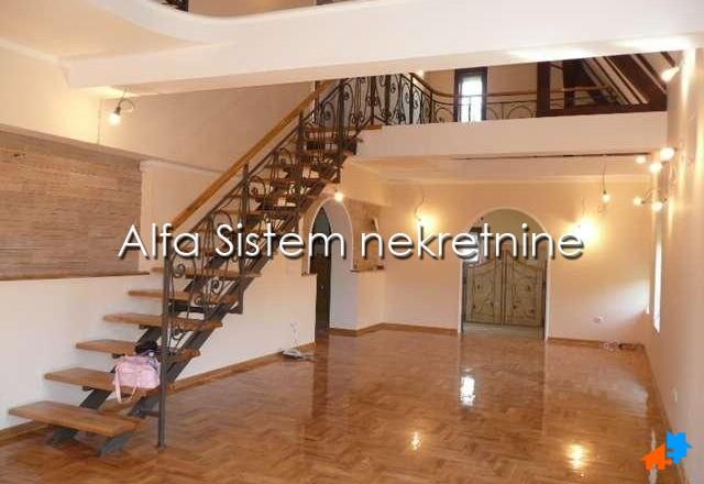 Stan Petosoban Centar Savski Venac 1000 EUR
