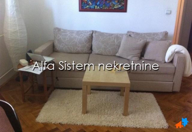 Stan Dvosoban Dedinje 300 EUR