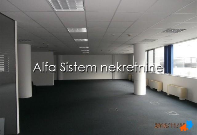 Poslovni prostor Novi Beograd Arena 1920 EUR