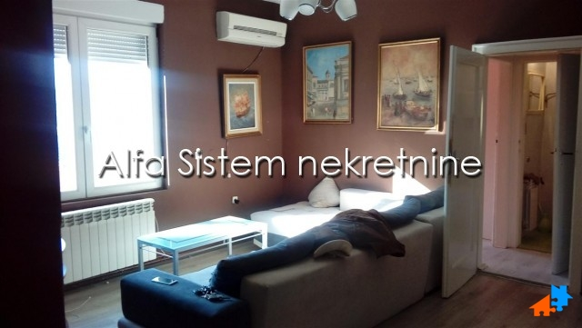 Stan Dvosoban Centar Savski Venac 450 EUR
