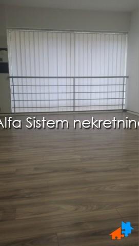 Poslovni prostor Bežanijska Kosa 350 EUR