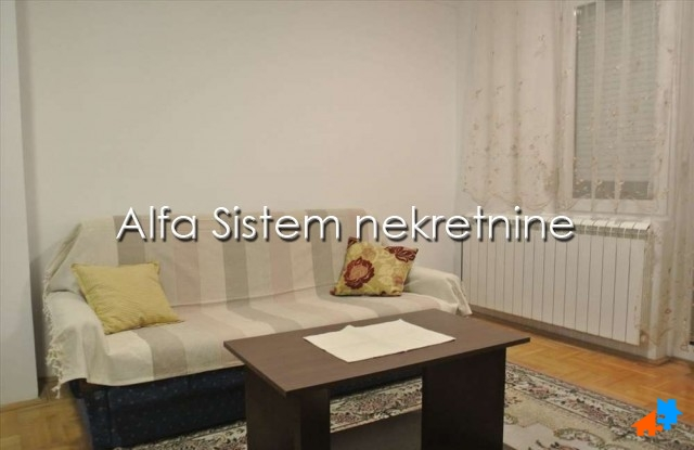 Stan Dvosoban Đeram pijaca 350 EUR