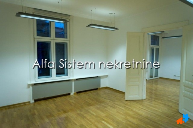 Poslovni prostor Centar Strogi Centar 2300 EUR