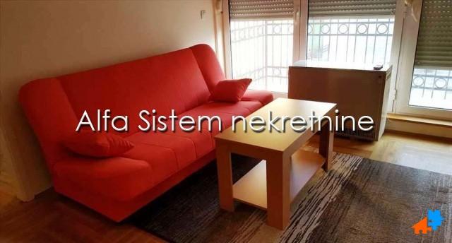 Stan Dvoiposoban Dorćol 330 EUR