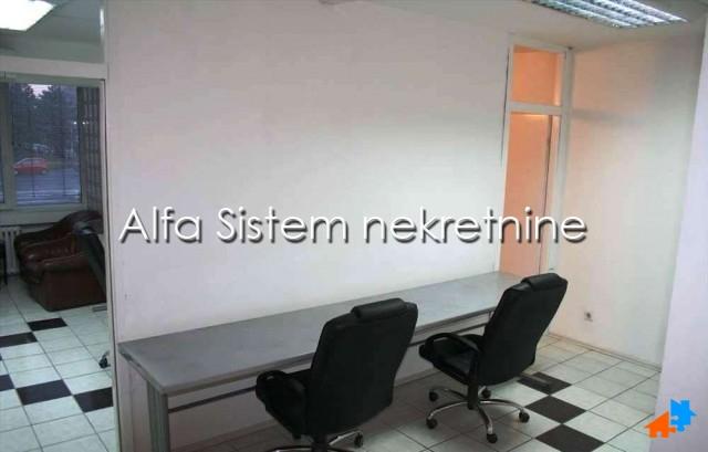 Poslovni prostor Novi Beograd Blokovi 300 EUR