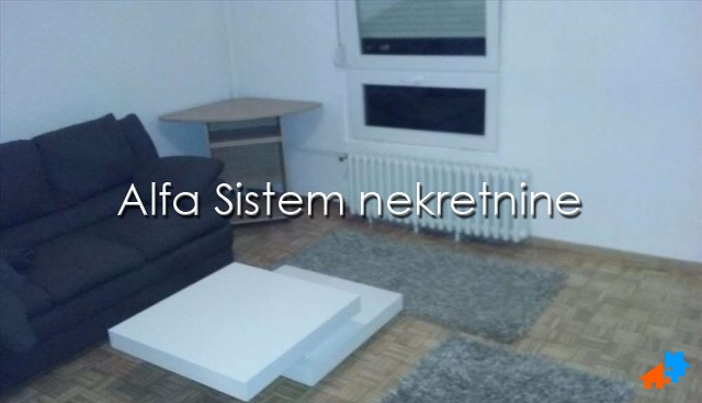Stan Jednosoban Zvezdara 300 EUR