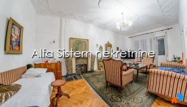 Stan Petosoban Centar Savski Venac 500 EUR