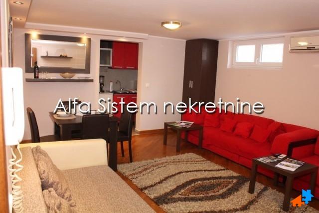 Stan Dvosoban Dedinje 450 EUR