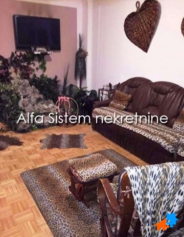 Stan Jednoiposoban Novi Beograd Blokovi 230 EUR
