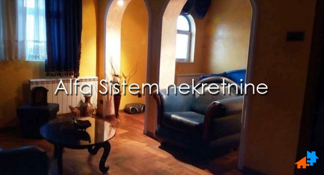 Kuća Zvezdara 1300 EUR