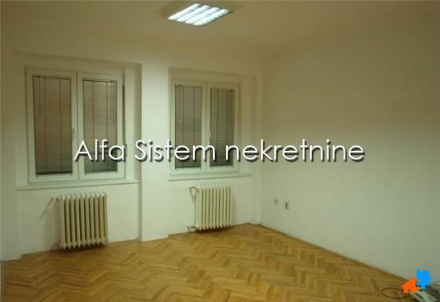 Poslovni prostor Senjak 550 EUR