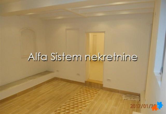 Poslovni prostor Dorćol 400 EUR