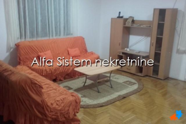 Stan Dvoiposoban Mirijevo 260 EUR