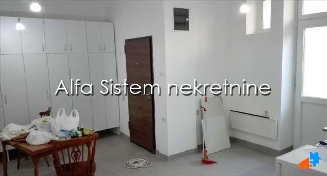 Poslovni prostor Centar Palilula 380 EUR