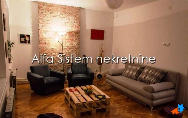 Poslovni prostor Centar Palilula 650 EUR