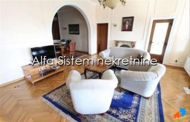 Kuća Senjak 1200 EUR