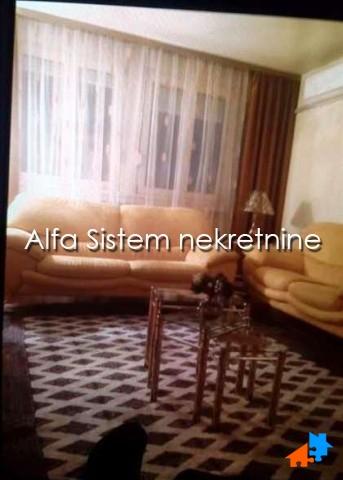 Stan Trosoban Novi Beograd Sava Centar 500 EUR