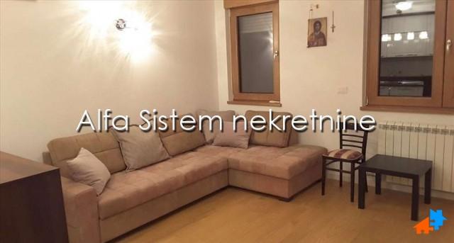 Stan Jednosoban Novi Beograd Blok A 400 EUR